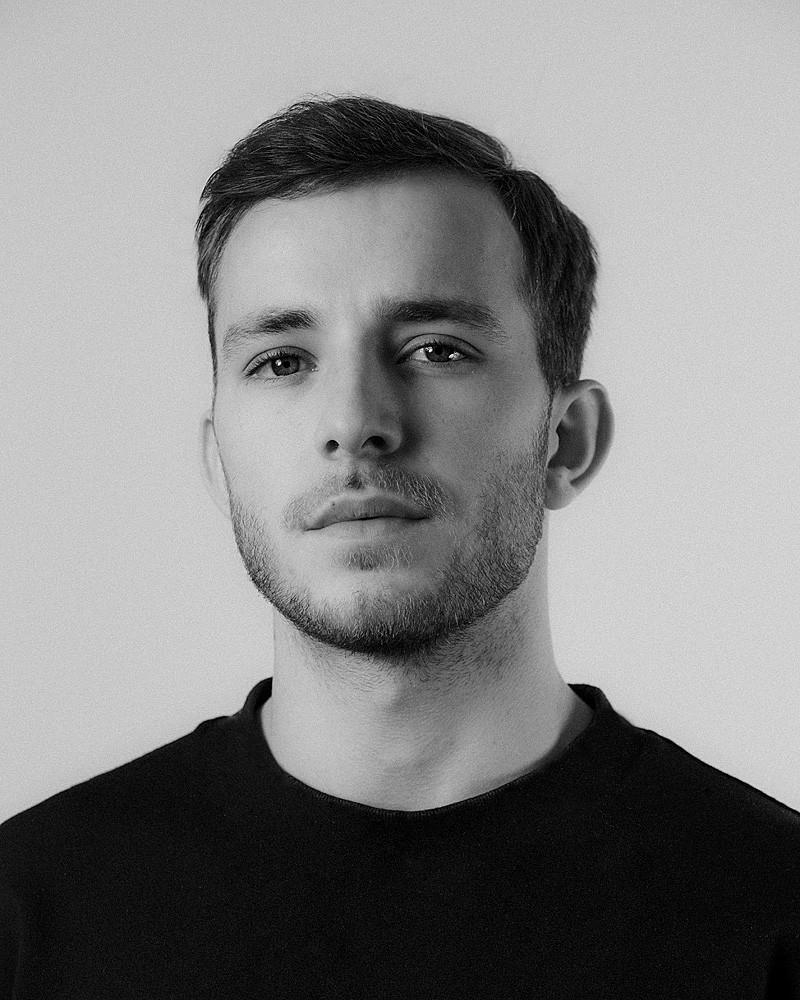 Niklas Ibach